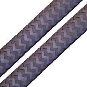 Engraved Drumsticks - ZigZag